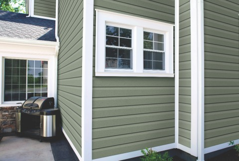 Royal 174 Conceal Trim Royal Building Products